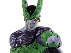 Dragon Ball Z World Figure Colosseum Vol. 4 Cell