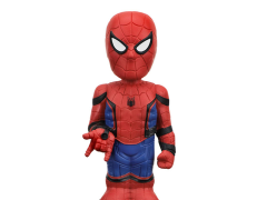 Spider-Man: Homecoming Spider-Man Solar Body Knocker