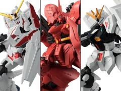 Mobile Suit Gundam G Frame Vol.1 Box of 5 Model Kits