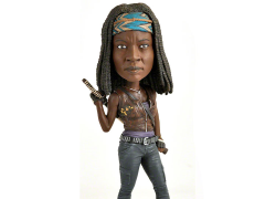 The Walking Dead Michonne Bobblehead