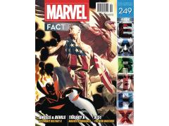 Marvel Fact Files #249