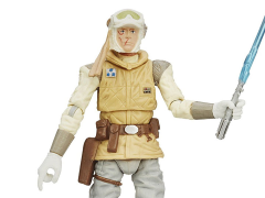 "Star Wars: The Black Series 3.75"" Hoth Luke (Wampa Attack)"