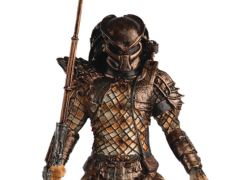 Alien & Predator Figurine Collection #13 Hunter Predator