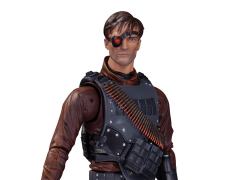 "Arrow (TV Series) Deadshot 6"" Action Figure"