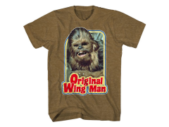 Star Wars Furry Flier T-Shirt