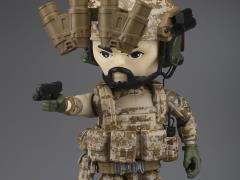 Trickyman TM002 Seal Team 6 Gunner