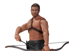 "Arrow (TV Series) Oliver Queen 6"" Action Figure"