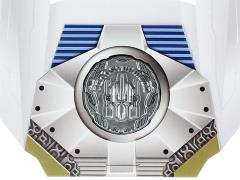 Transformers Unite Warriors UW-07 Bruticus Collector Coin