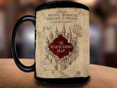 Harry Potter I Solemnly Swear Morphing Mug