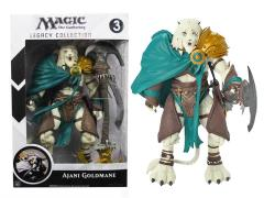 Legacy: Magic The Gathering - Ajani Goldmane