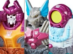 Transformers Power of the Primes Prime Master Wave 3 Set of 3