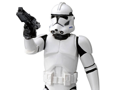 Star Wars Metakore #012 - Clone Trooper