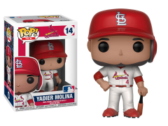 Pop! MLB: Wave 3 - Yadier Molina