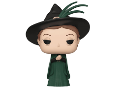 Pop! Movies: Harry Potter - Minerva McGonagall (Yule Ball)