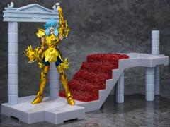 Saint Seiya D.D.Panoramation Pisces Aphrodite Blooming Roses in the Palace of the Twin Fish