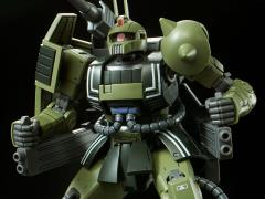 Gundam HGGO 1/144 Zaku Cannon Exclusive Model Kit