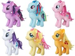 My Little Pony Small Plush Wave 01 - Set of 6