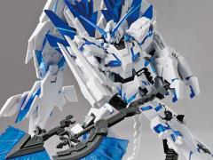 Gundam HGUC 1/144 Unicorn Gundam Perfectibility (Destroy Mode) Exclusive Model Kit