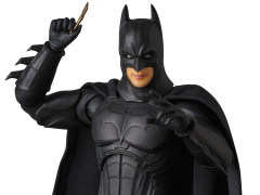 Batman Begins MAFEX No.049 Batman