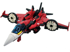 Transformers Legends LG12 Windblade