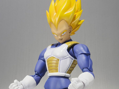Dragon Ball Z S.H.Figuarts Super Saiyan Vegeta (Premium Color Edition)