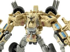 Transformers Movie 10th Anniversary Figure MB-13 Bonecrusher