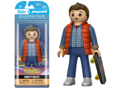 Playmobil: Back to the Future - Marty McFly