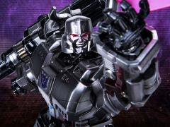 Transformers: Legacy Of Cybertron Megatron Limited Edition Statue
