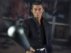 1/6 Scale Runaway School Figure
