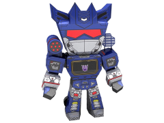 Transformers Metal Earth Legends Soundwave Model Kit