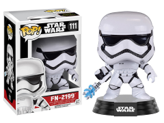 Pop! Star Wars: The Force Awakens - FN-2199