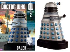 Doctor Who Figure & Magazine Collection #2 - Drone Dalek