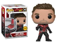 Pop! Marvel: Ant-Man and the Wasp - Ant-Man (Chase)