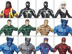 "Avengers Infinite 3.75"" Wave 5 Case of 12 Figures"