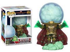 Pop! Movies: Spider-Man: Far From Home - Mysterio