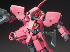 Gundam HGI-BO 1/144 Ryusei-Go (Graze Custom II) Model Kit