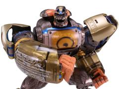Transformers Encore Air Attack Optimus Primal