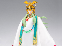 Saint Seiya Saint Cloth Myth EX Aries Shion (Surplice) & Pope Exclusive Set