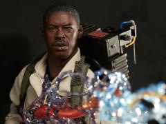 Ghostbusters UMS Winston Zeddmore 1/6 Scale Figure