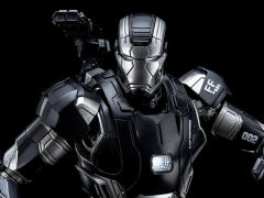 Avengers: Age of Ultron 1/9 Scale Diecast Figure War Machine Mark II