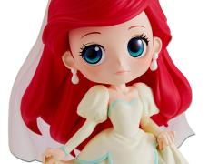 The Little Mermaid Q Posket Ariel (Dreamy Style)