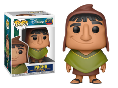 Pop! Disney: The Emperor's New Groove - Pacha
