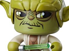 Star Wars Mighty Muggs Yoda