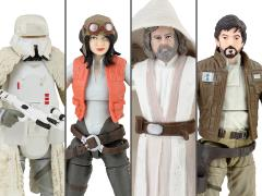 Star Wars: The Vintage Collection Wave 18 Set of 4 Figures