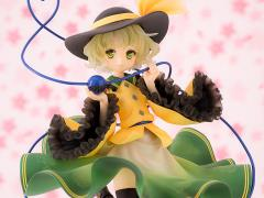 Touhou Project Koishi Komeiji (The Closed Eye of Love) 1/8 Scale Figure