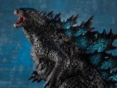 Godzilla: King of the Monsters Hyper Solid Series Godzilla Exclusive