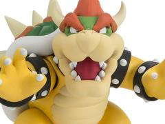 Super Mario Brothers S.H.Figuarts Bowser