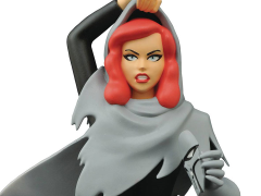 Batman: Mask of The Phantasm The Phantasm (Maskless) Bust
