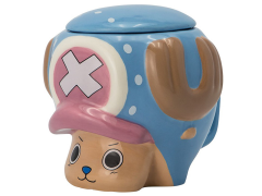 One Piece Tony Tony Chopper 3D Mug