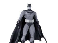 DC Comics Batman Black and White Action Figure (Jim Lee)